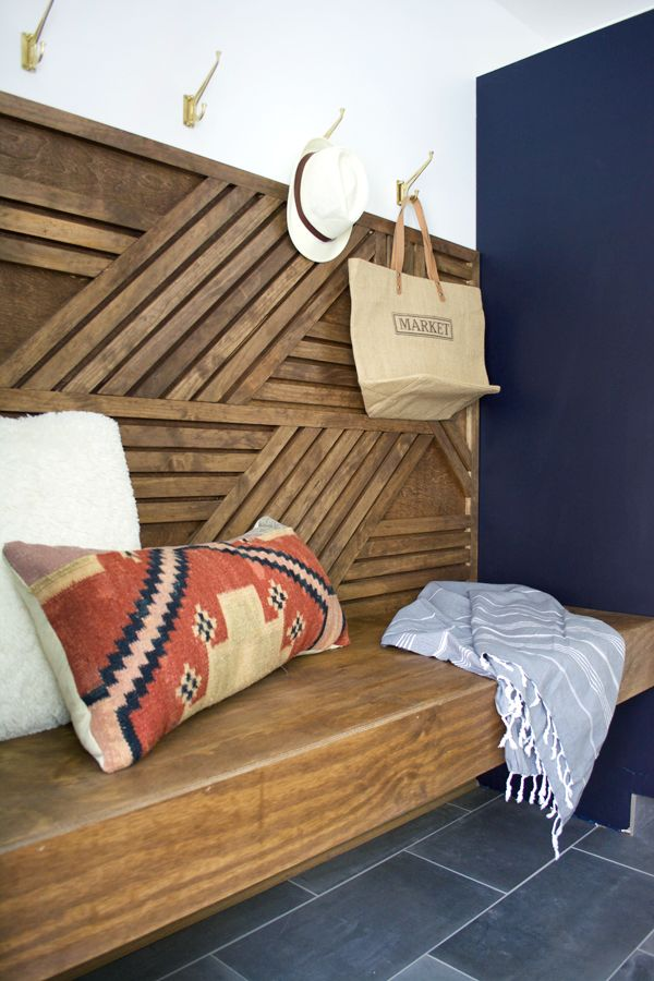 Top 25+ best Wood feature walls ideas on Pinterest | Feature walls ... - wood wall interior design