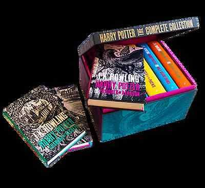 25 best ideas about harry potter box set on pinterest for Sejour complet harry potter