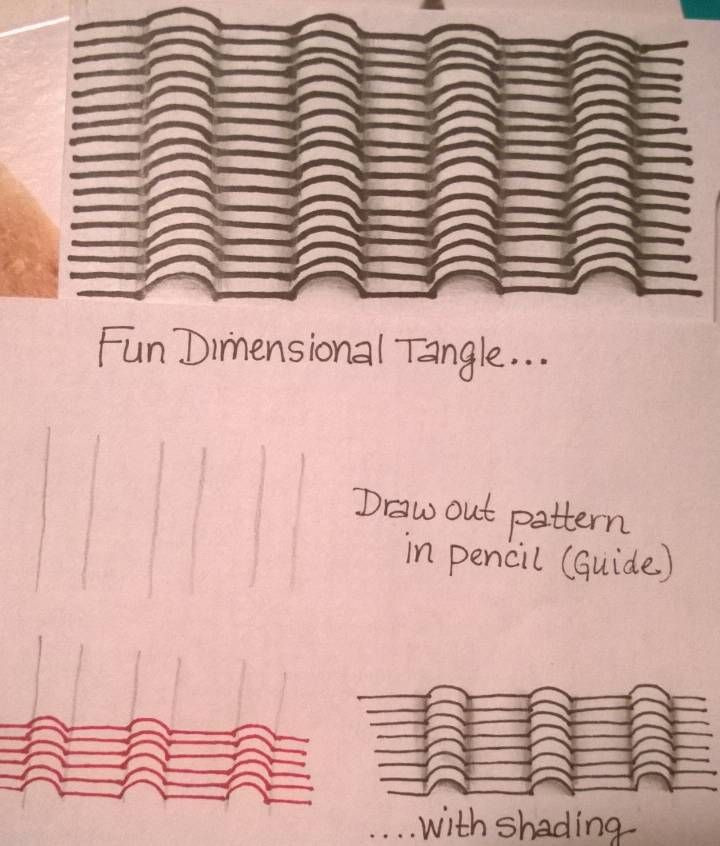 So easy, so fun...great dimension! L.H.