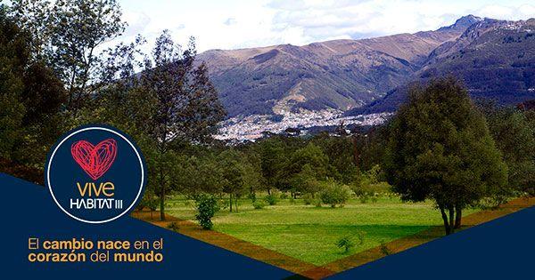 Se llevaron a cabo exitosamente sesiones de webinars en el marco de Ecuador rumbo a HABITAT III - http://www.rumboahabitat3.ec/es/noticias/noticias/291-webinar-news.html