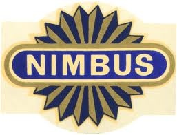 Nimbus The Danish Bike