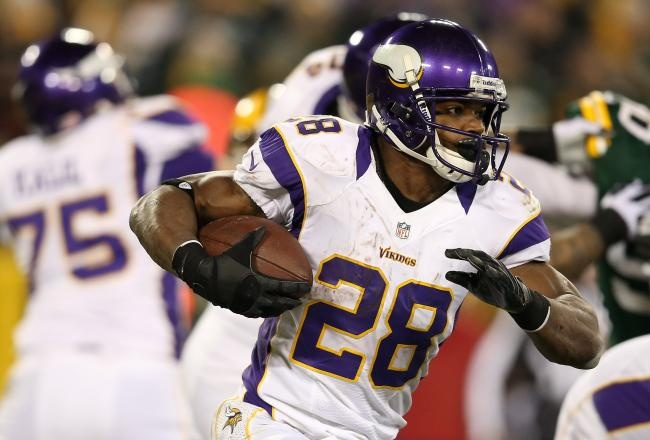 2013 Early Fantasy Football Running Back Rankings by columnist; Ryan Lester on Feb. 20, 2013.