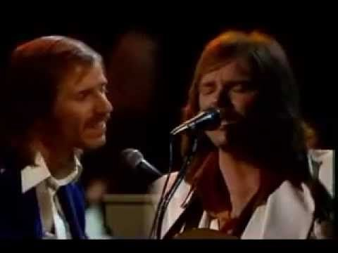 I'd Really Love to See You Tonight - by England Dan a.k.a. Dan Seals and John Ford Coley