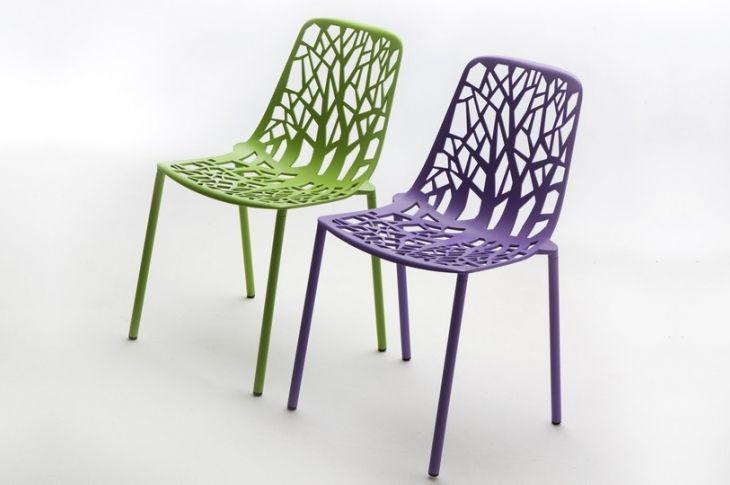 Forest - jídelní židle