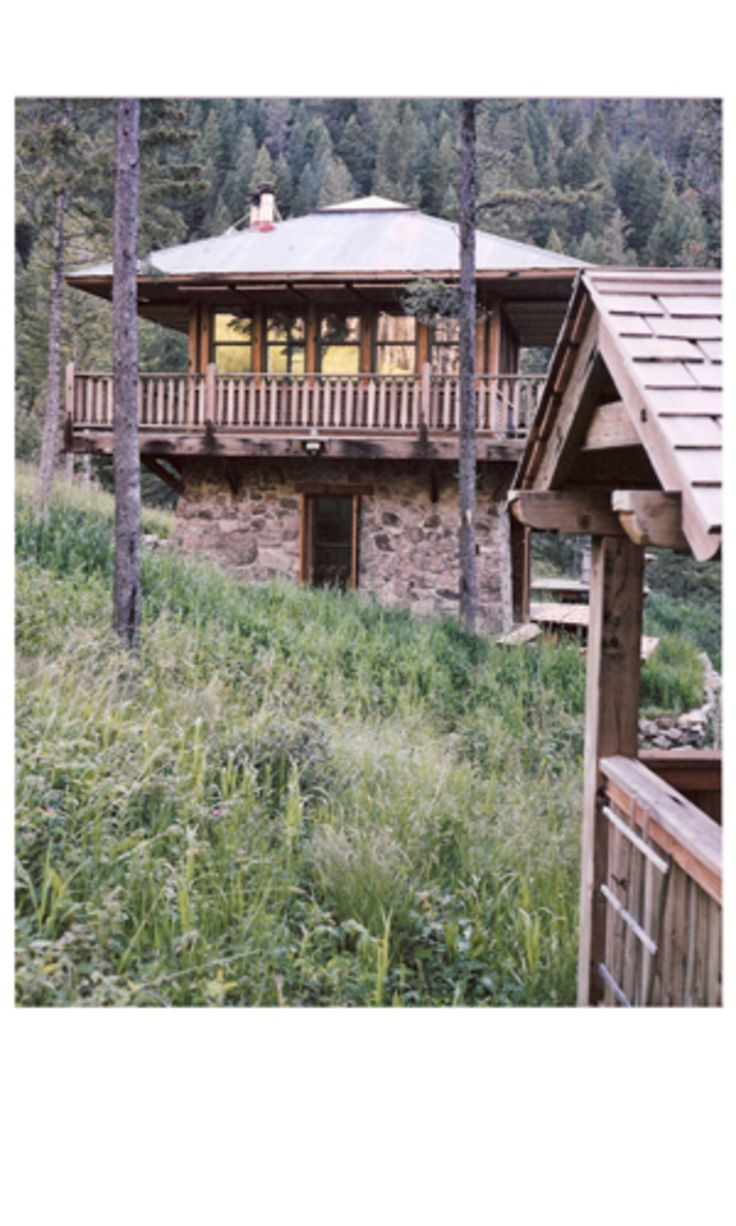 33 best fire tower cabins images on pinterest tower house log this cabin design floor plan is 546 sq ft and has 1 bedrooms and has bathrooms