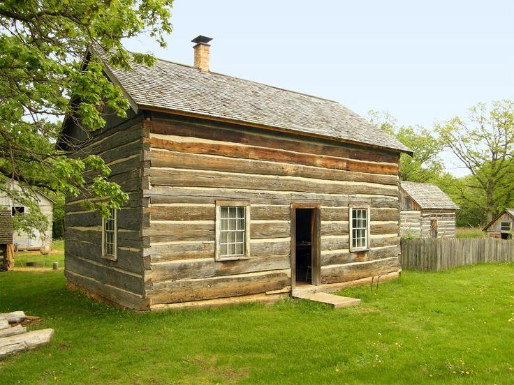 17 best images about log cabins on pinterest cabin for Log cabin gunsmithing