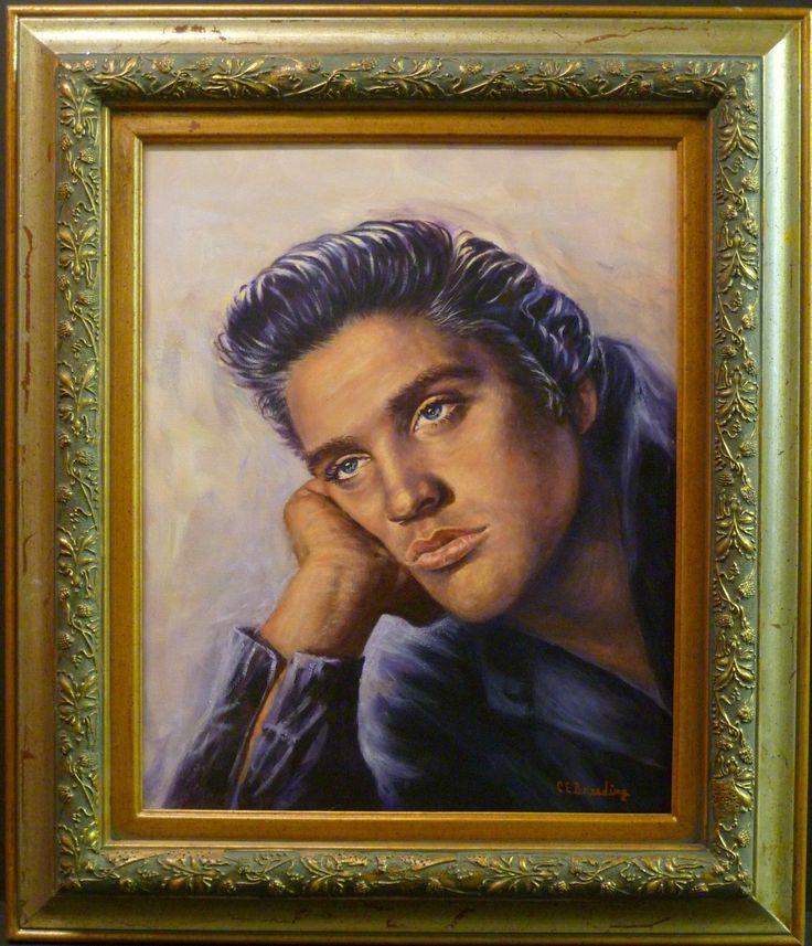 1130 best Elvis Collectibles images on Pinterest | Elvis presley ...