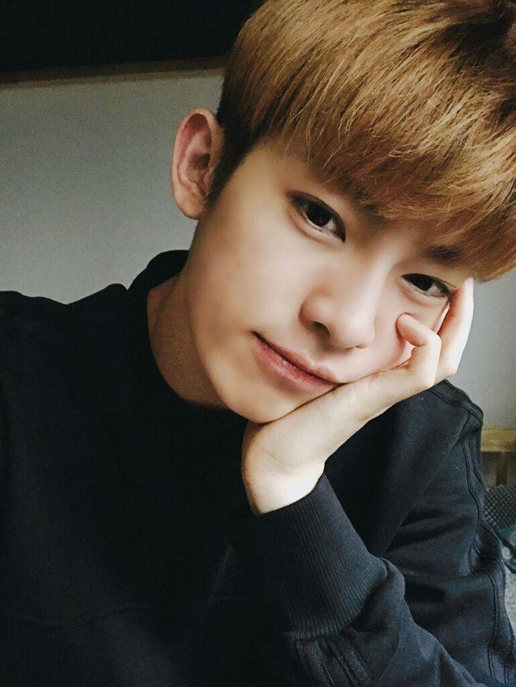 So cute!   { #Jinhong #KimJinHong #24K #24U #ChoeunEntertainment #Kpop } ©Twitter
