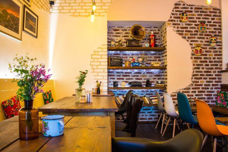 Cafefin Prague