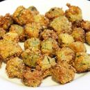If you don't like okra, it's because you've never tried my fried okra recipe.  Perfectly crispy, never slimy, this fried okra will have you licking your fingers and begging for ...