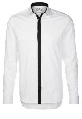 Jack & Jones Hemd - white, gesehen bei zalando, ca. 40 €
