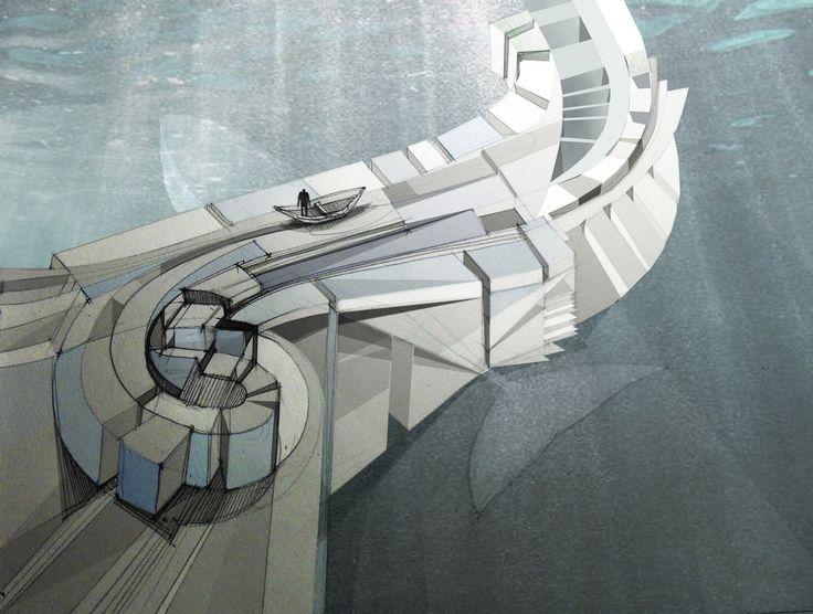 #illustration #Gulfstream #graphics