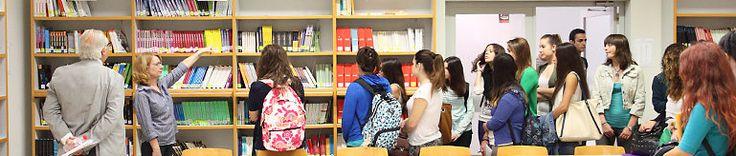 """Coneix la teua biblioteca: en el apartat de Formació de la web -- Autoformació pots encontrar diversos tutorials, entre ells """"Coneix la teua biblioteca // En el apartado de Formación web -- Autoformación puedes encontrar diversos tutoriales, entre ellos """"Conoce tu biblioteca"""" biblioteca.uv.es #biblioteques_UVEG"""