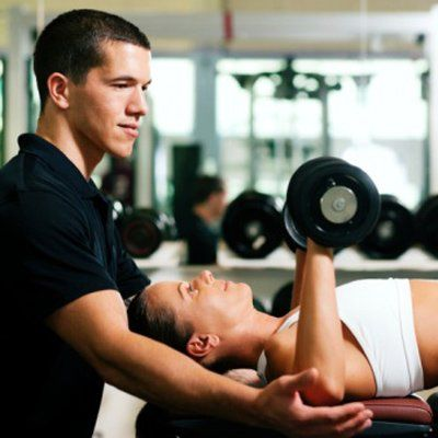 10 Reasons You Should Work Out With a Personal Trainer - Shape.com