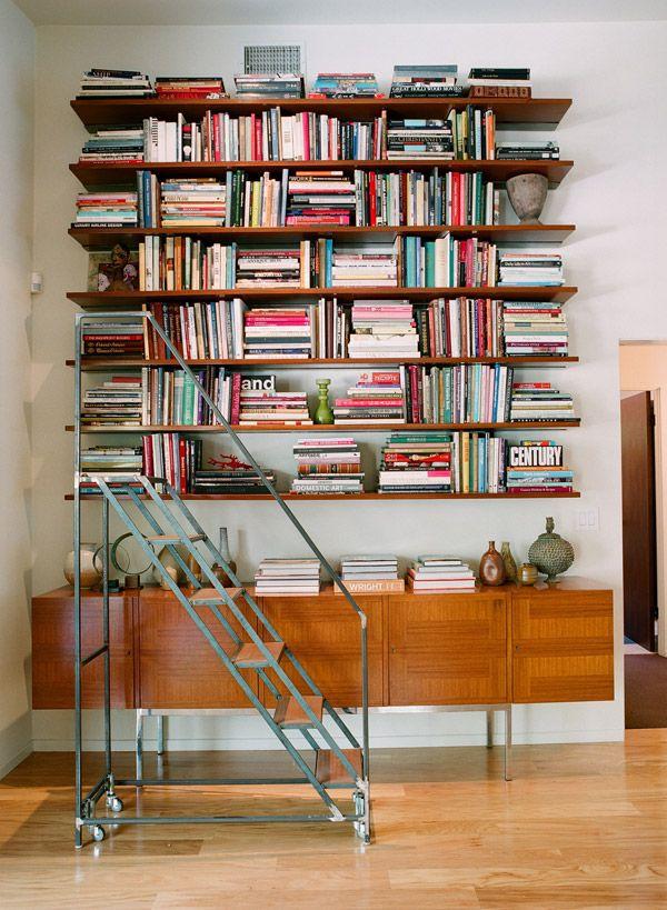 70 best wohnen bibliothek b cherschr nke images on pinterest b cherregale buecher und. Black Bedroom Furniture Sets. Home Design Ideas