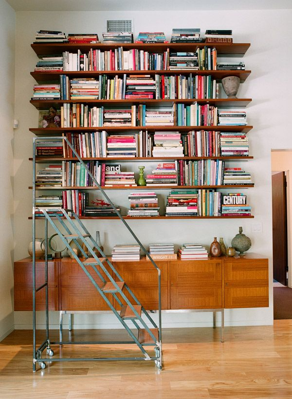 70 best wohnen bibliothek b cherschr nke images on. Black Bedroom Furniture Sets. Home Design Ideas