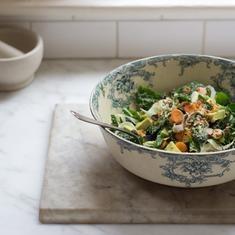 Kale Market Salad