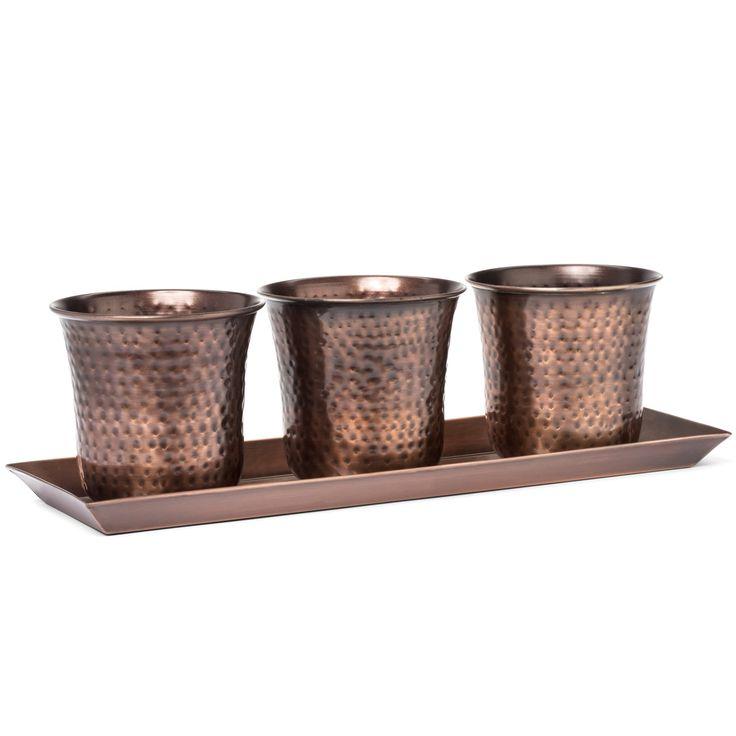 "ea Panacea Products 88595 48/"" Trough 3 Window Box Planter Coco Liners"