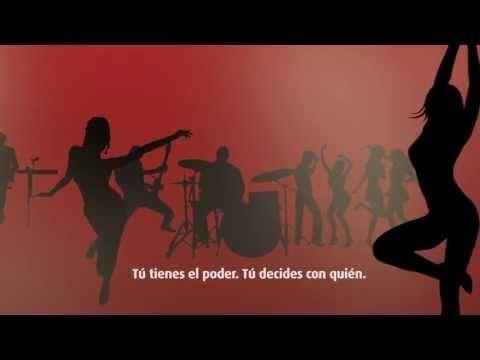 Book tráiler de 'UNA CHICA ENTRA EN UN BAR'.