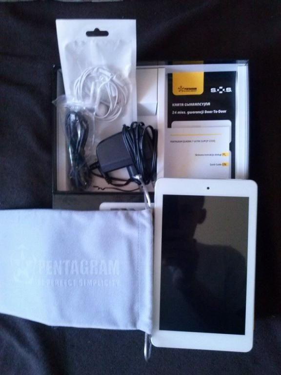 Tablet Pentagram Quadra 7 Ultra Slim