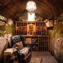 Винные погреба фото - 30 тыс, винный погреб в частном доме и квартире, дизайн интерьера