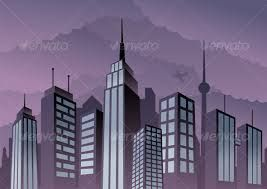 Comic Book City - Random 3