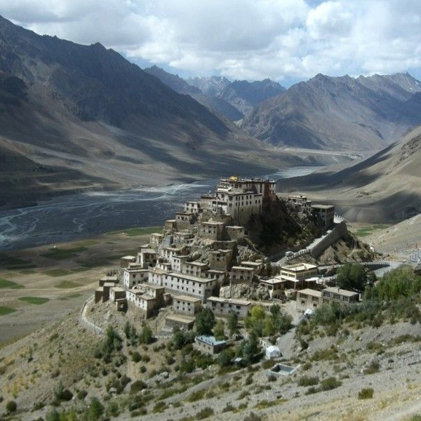 Hemis Festival Tour - Custom made private guided Ladakh Tour Packages - 12N/13D Lahaul Spiti Tour - DELHI/ SHIMLA/ SANGLA/ TABO/ KAZOO/ KEYLONG/ MANALI/ LEH http://hemisfestival.com/lahaul-spiti-tour/