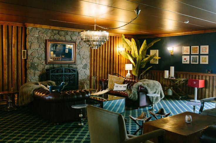 Muskoka Resorts - Ontario Resorts - Northridge Inn & Resort