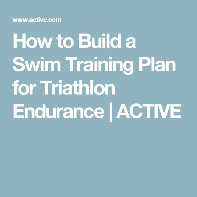 25 Best Ideas About Swim Training On Pinterest Swimming Fitness Triathlon Swimming And