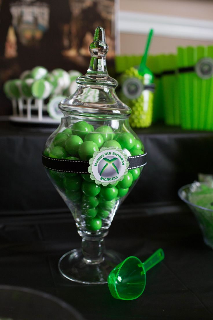 Classroom Decoration Ideas Xbox One : Best images about candy display ideas on pinterest