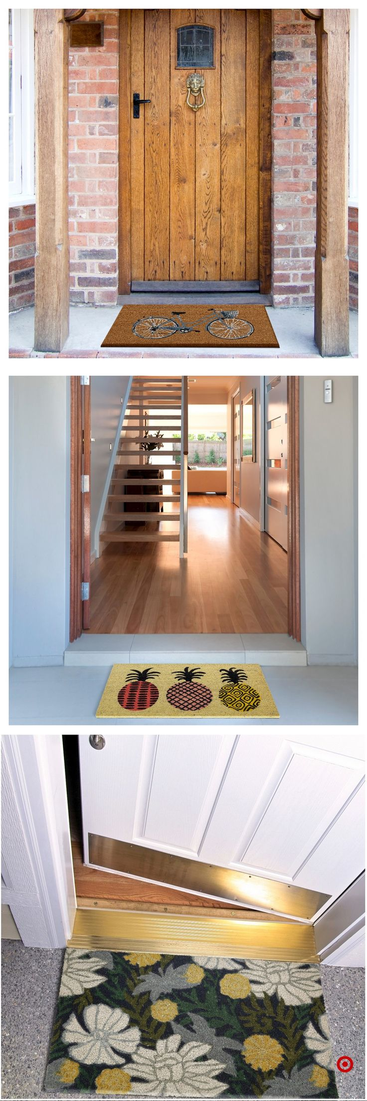Shop Target for door mat you will love at great low prices. Free shipping on orders of $35+ or free same-day pick-up in store.