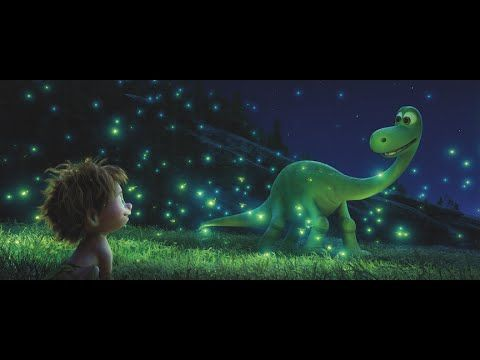 Trailer completo e novo pôster da animação 'O Bom Dinossauro' - Cinema BH
