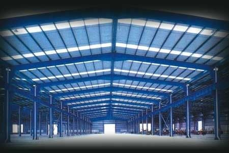 We do value engineering and erection of Pre-Engineered steel buildings in Dubai UAE.