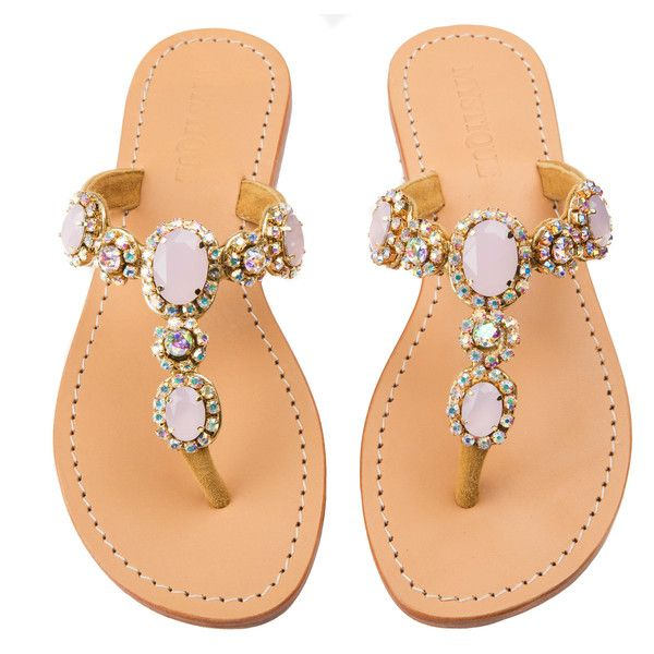 FOOTWEAR - Sandals Mystique Huge Surprise Cheap Price Cheap Big Discount Ip65RLj3G