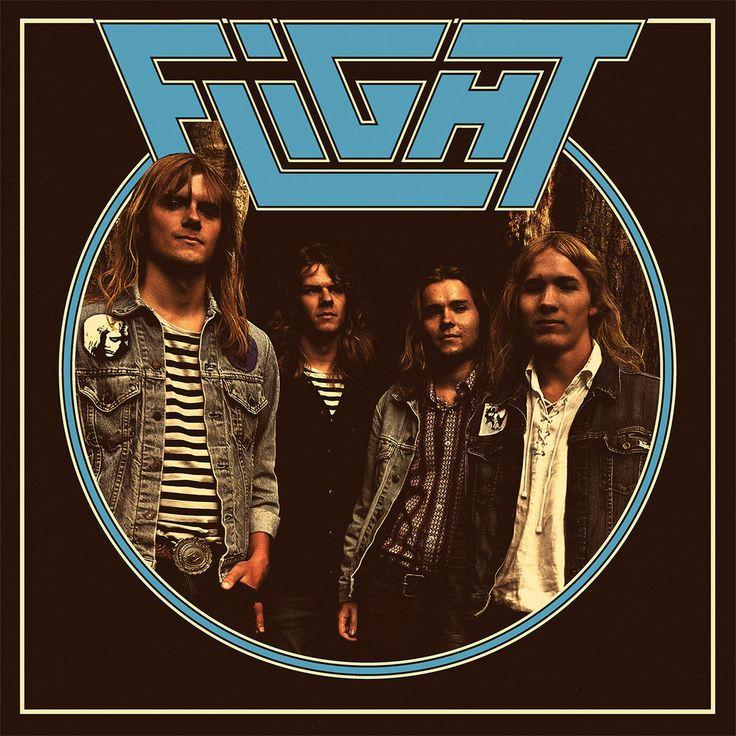 Heavy Metal NWOBHM 70s 80s old school melodic riffs