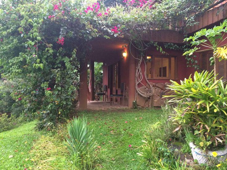 Ganhe uma noite no APT BÁRBARO NA PRAIA DA GAMBOA - Apartamentos para Alugar em Garopaba no Airbnb!