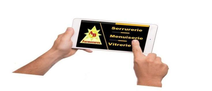 AB Fermetures Le Havre - Urgence 24/7 - Serrurerie - Menuiserie - Vitrerie