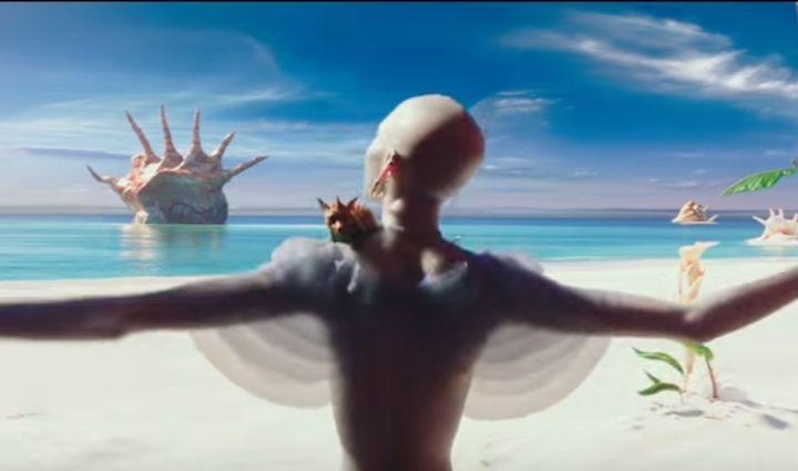 New Trailer for Luc Besson's Valerian - Sci-Fi Design