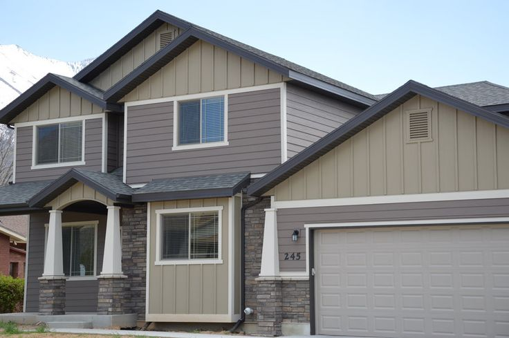 Best 25 Vertical Vinyl Siding Ideas Only On Pinterest