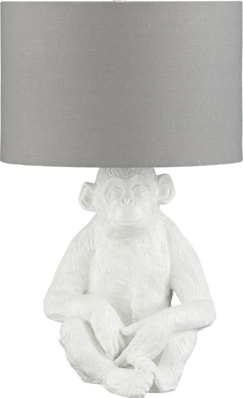 luli table lamp  | CB2