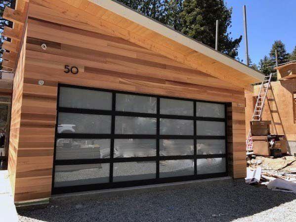 Top 70 Best Garage Door Ideas Exterior Designs Exterior Design