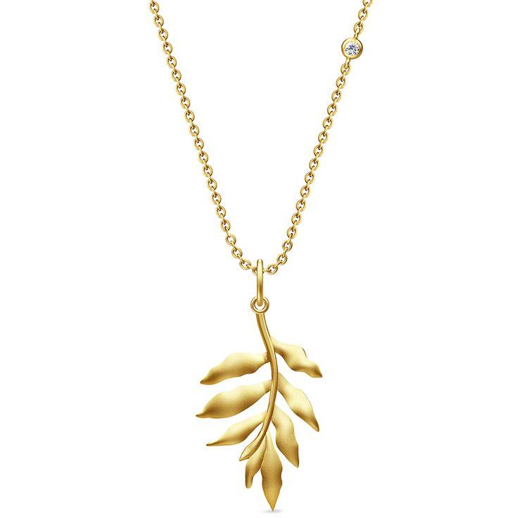 Tree of Life halskæde