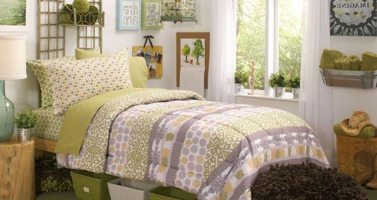 How Wonderful Nice Dorm Room Bedding Sets Ideas