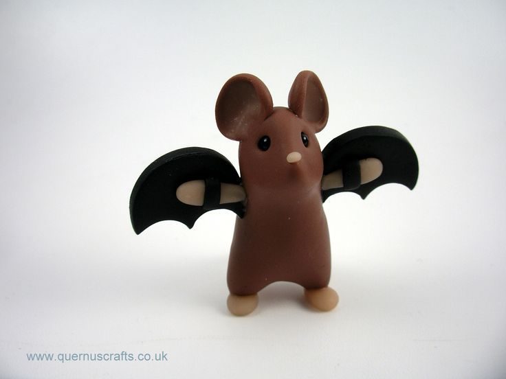 Little Bat Mouse