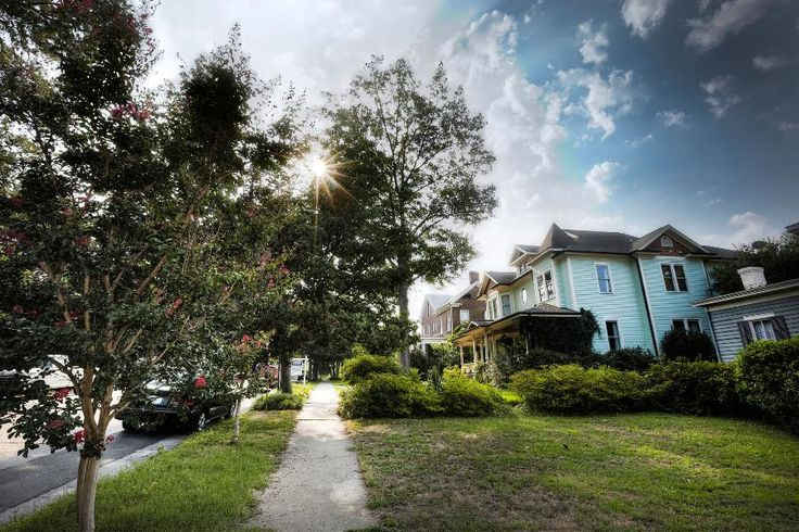 The Best Suburbs For Retirement In 2015: Cary, North Carolina. Booming Research Triangle city of 151,000 nine miles west of Raleigh, the state capital.