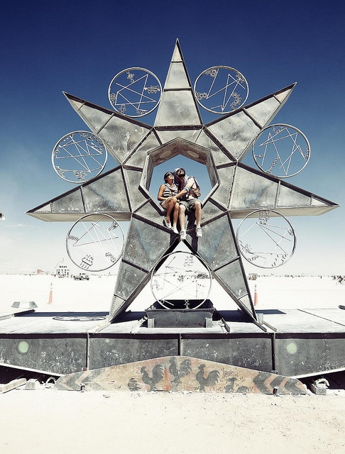 burning man 2012 map - Google Search