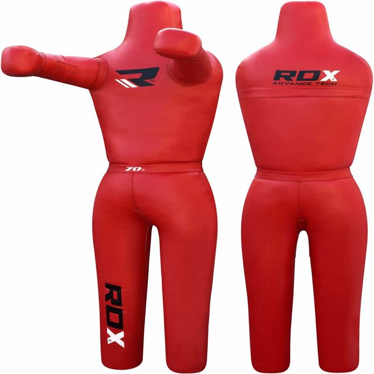 RDX Ultimate 70lbs Grappling Dummy