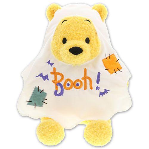 Tdr Halloween 2020 TDR Disney Halloween 2020 Winnie the Pooh Plush Doll – Tokyo D
