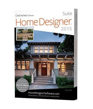 Home Designer Suite 2014 2014 Software To Create Your Own