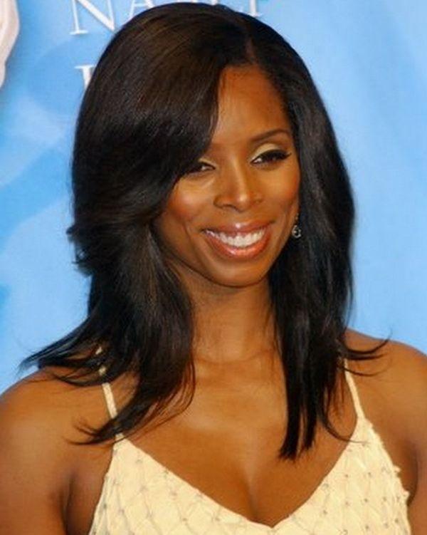 Medium Hairstyles for Black Women